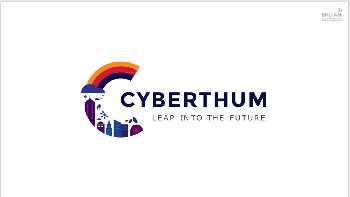 Office space for sale in noida expressway the cyberthum noida sec.140 office space 200 sqft 12 lac