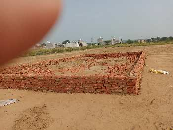 Plot for sale vatika kunj gurgaon shona road 100 sqyds plot 12 Lac