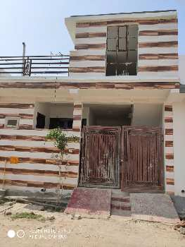 Independent house for sale in chipyana village 3bhk.100 sqyds 45 Lac