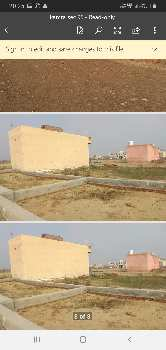 Plot for sale in faridabad kamri sec.95 faridabad