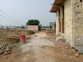 Plot for sale Jai vihar ph 1 block G 2 najafgarh 50 sqyds plot 12.50 lac