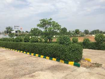 Plot for sale yamuna expressway jewer city plots 200 sqyds 25 lac