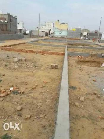 plot for sale in gurgaon vatika kunj block c plot 200 sqyds 24 lac