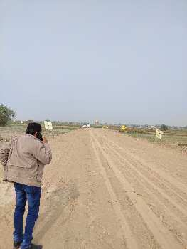 Property for sale The Grand city jewer city plot 8500 sqyds