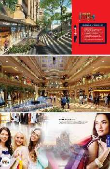 Retails shop with lease assistance on lower ground floor min size 160 sqft 25 lac at noida extensions