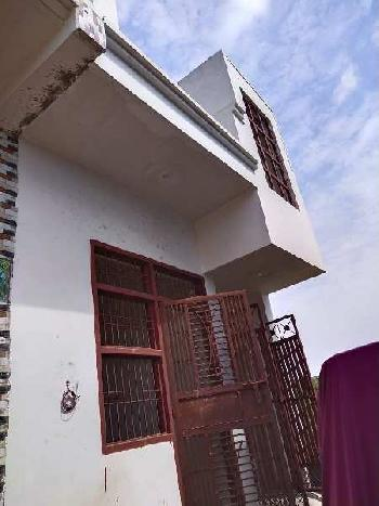 Independent house for sale noida extensions 55 sqyds 22.50 Lac2