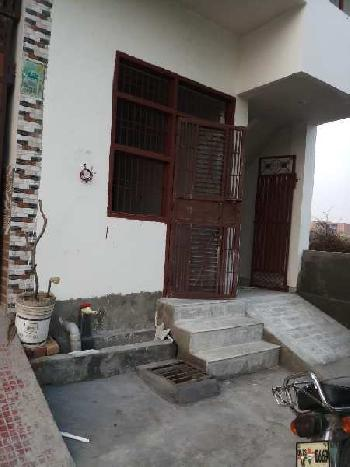 Independent house for sale noida extensions 100 sqyds 38 Lac