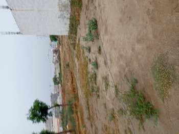 Plot for sale naveen place extensions najafgarh 50 sqyds 8.50 Lac