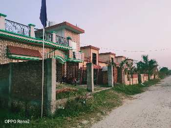 Plot for sale in haridwar affordable scheme plot 200 sqyds 16.20 Lac
