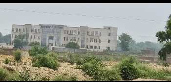 Plot for sale yamuna Enclave sec.18 Dankaur 100 sqyds plot 14 lac s