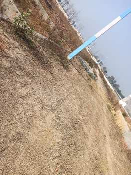 Plot for sale jafarpur najafgarh 100 gaj Plot 10 lac