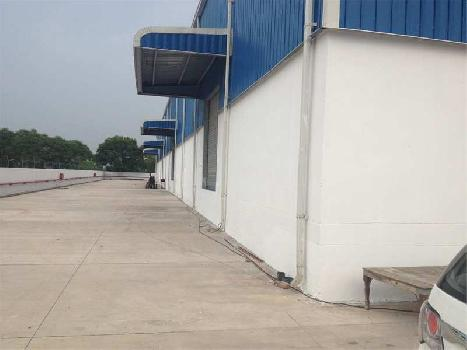 Warehouse for Rent in Bhondsi, Gurgaon