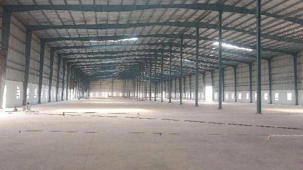 Warehouse for Rent in Wazirpur, Gurgaon