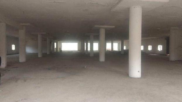 Warehouse for Rent in Begampur Khatola, Gurgaon