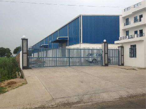 Warehouse for Rent in Jamalpur, Gurgaon