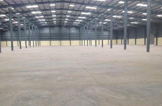 Industrial Shed for Rent in Manesar, Gurgaon