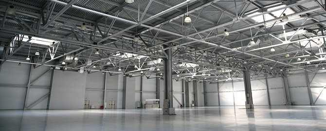 Commercial Factory for Sale in Udyog Vihar