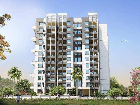 1 BHK Flats & Apartments for Sale in Chikhal, Pune