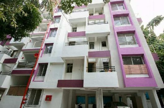 Freehold 2 BHK Apartment for Sale in Pune
