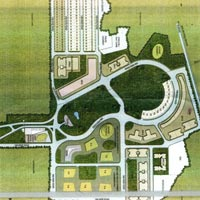 Plots On Kanpur Road