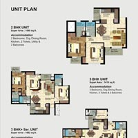 2 BHK For Sale in Kanpur Road