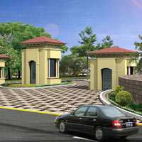 Residential Plot On Sultanpur Road