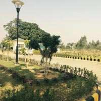 Commercial Plots  On Sultanpur Road