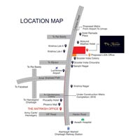 Residential Plot in Kanpur Road
