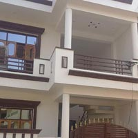 Ready to move in 3 BHK Villa on Faizabad Road