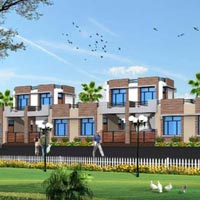 Affordable Row Houses on Sultanpur Road