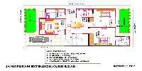 2 BHK Individual House for Sale in Jankipuram Vistar, Lucknow