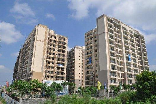 3 BHK Flats & Apartments for Sale in Gomti Nagar, Lucknow