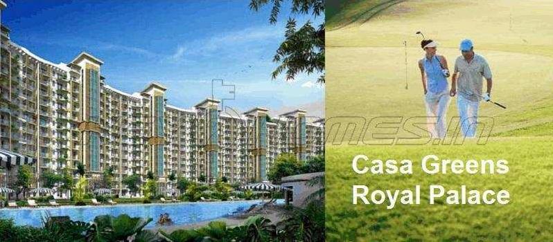 3 BHK Flats & Apartments for Sale in Vrindavan Yojna, Lucknow