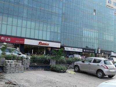 1000 Sq.ft. Office Space for Sale in Vibhuti Khand, Lucknow