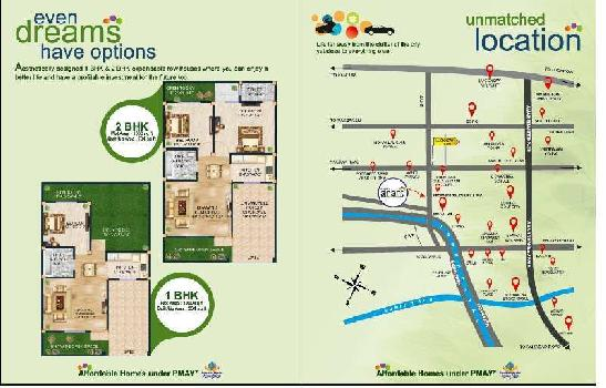 Anant Homes