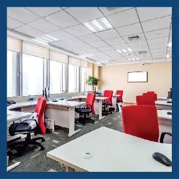 1600 Sq.ft. Office Space for Sale in Gomti Nagar Extension, Lucknow