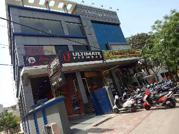4500 Sq.ft. Office Space for Rent in Nirala Nagar, Lucknow