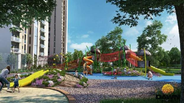 4 BHK Flats & Apartments for Sale in Gomti Nagar Extension, Lucknow