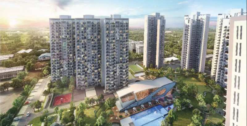 2 BHK Flats & Apartments for Sale in Sohna Road, Gurgaon