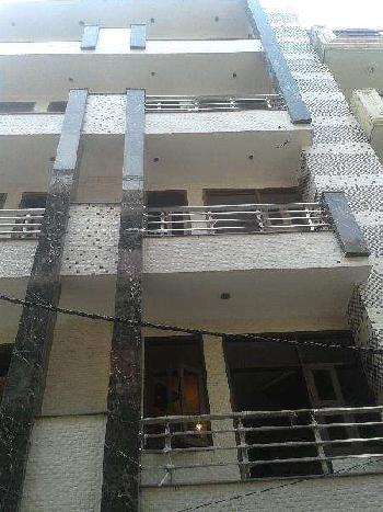 2 BHK Builder Floor for Sale in Jain Park, Uttam Nagar, Delhi
