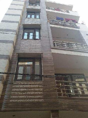 2 BHK Builder Floor for Sale in Uttam Nagar, Delhi