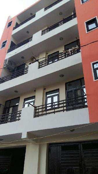 2 BHK Builder Floor for Sale in Uttam Nagar, Delhi