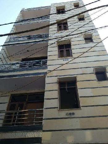 1 BHK Builder Floor for Sale in Jain Park, Uttam Nagar, Delhi