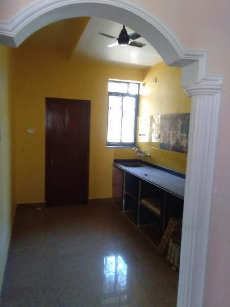 2 BHK Flat For Sale In Nuvem, Goa