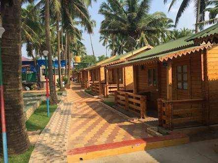 Resort For Sale In Anjuna North Goa