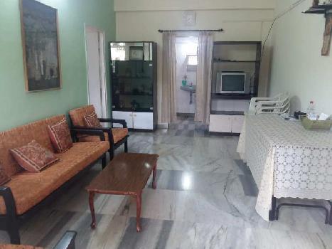 2 BHK Fully Furnished Flat For Sale In Colva Church Goa