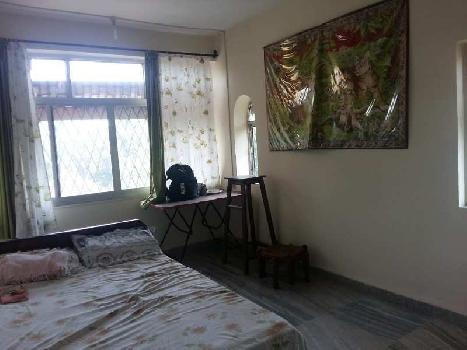 2 BHK Fully Furnished Flat For Sale In Colva Church Goa