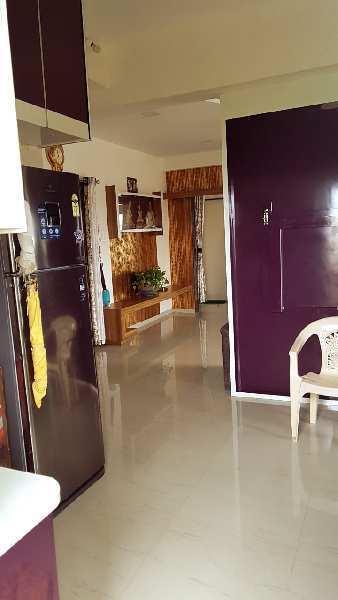 1658 Sq.ft. Flats & Apartments for Sale in Garkheda, Aurangabad
