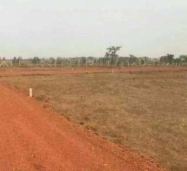 5000 Sq.ft. Industrial Land / Plot for Sale in Gangapur Aurangabad, Aurangabad