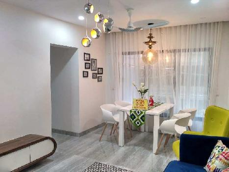 NEW TASHKENT TERRACE -BY VINAY AMAR GROUP, AMAR ASSOCIATES, BORIVALI WEST